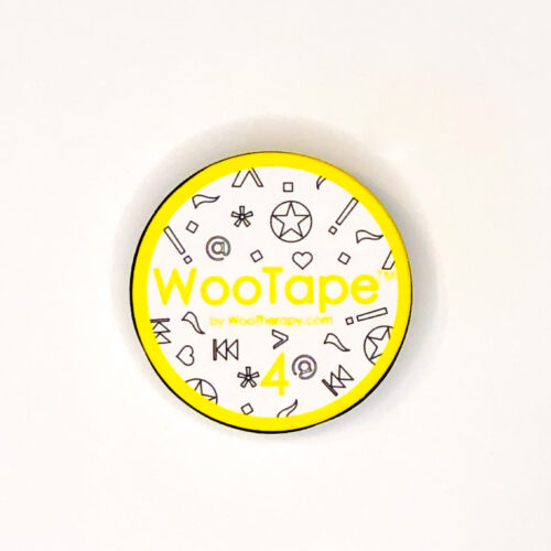 Aerial perspective of WooTape 4