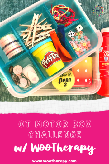 Motor Box WooTherapy Challenge