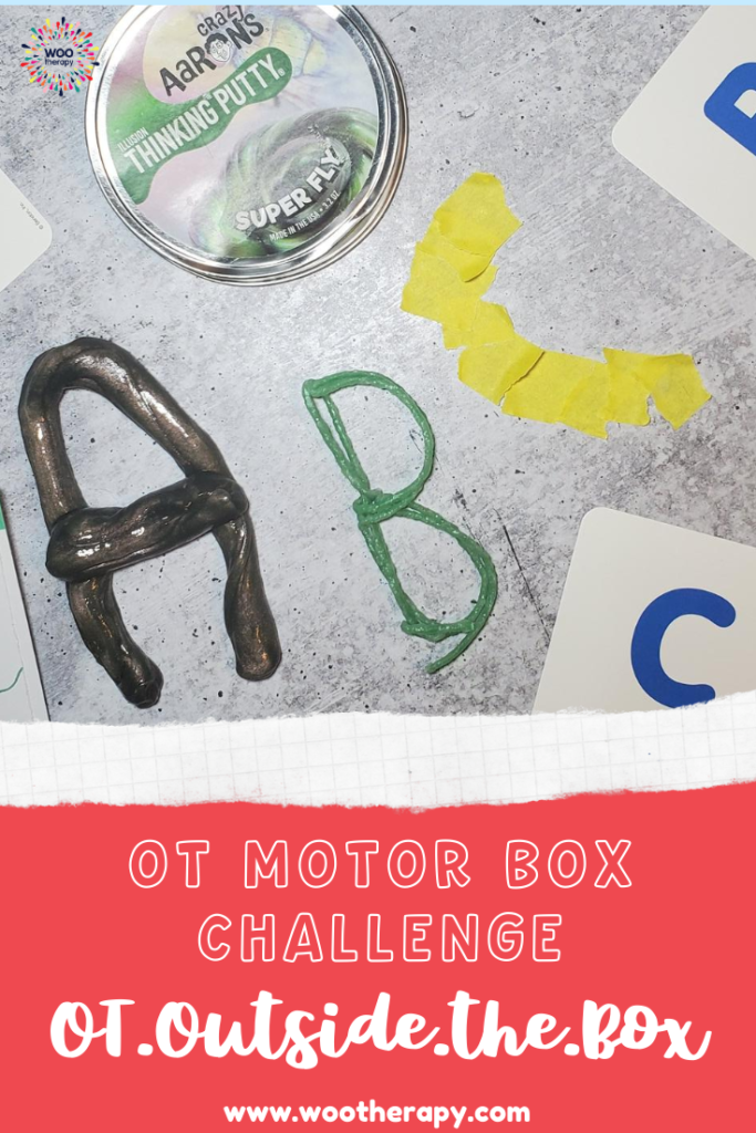 OT Outside the Box Motor Box