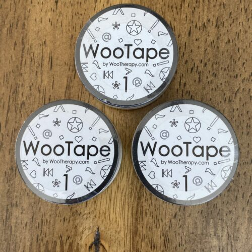 WooTape 1 (3-pack)