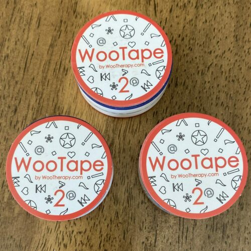 WooTape 2 (3-pack)