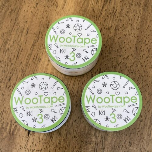 WooTape 3 (3-pack)
