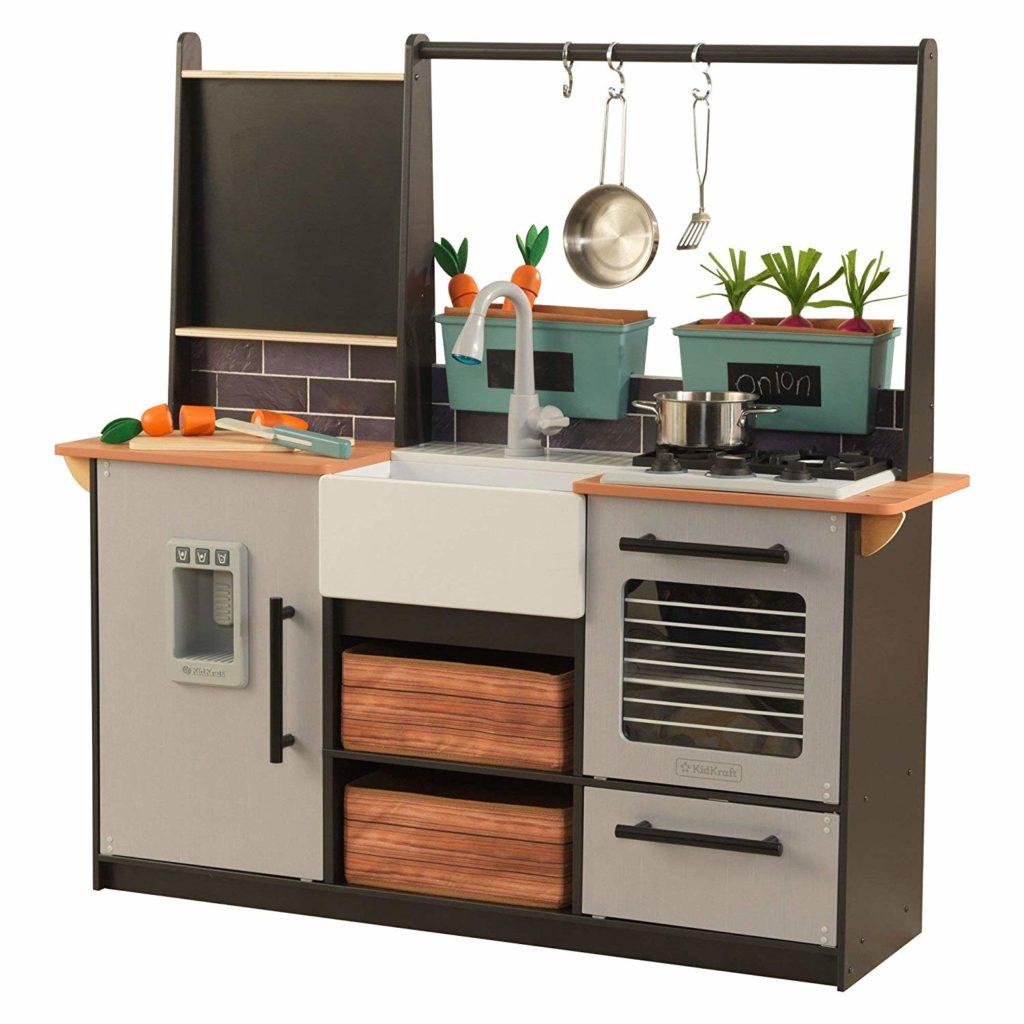 KidKraft Farm to Table Play Kitchen set